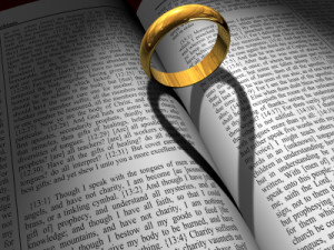 Marriage-Ministry
