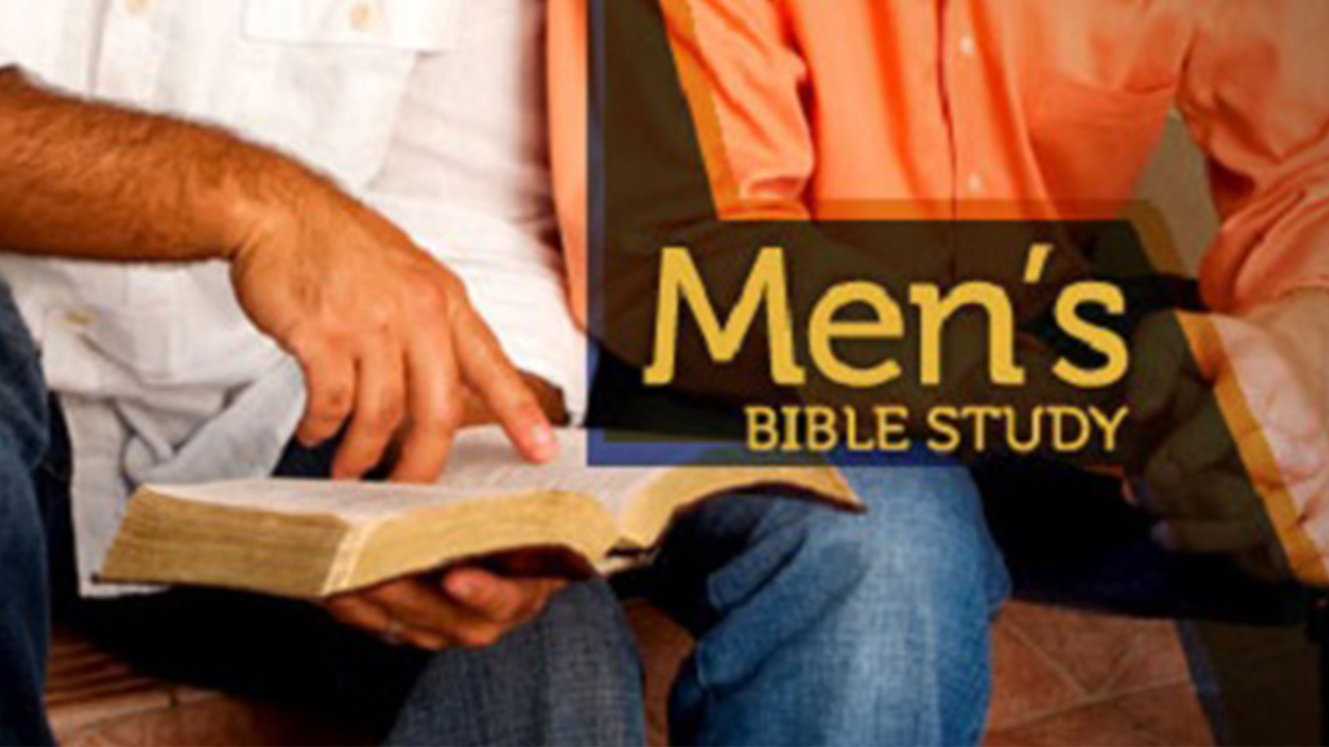 Men's-Ministry-Event