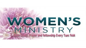 Women's Bible Study @ His Church Calvary Tri-City