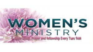 Women's Bible Study @ His Church Calvary Tri-City